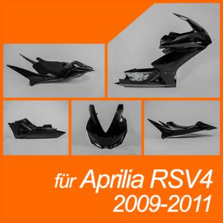 RSV4 2009-2011