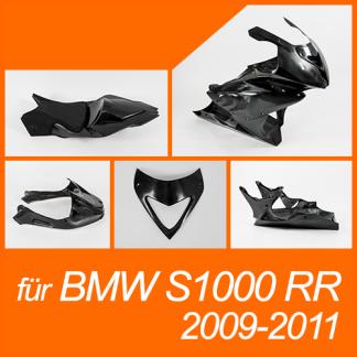 S1000RR 2009-2011