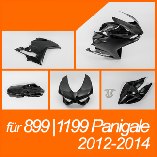899 | 1199 Panigale 2012-2014