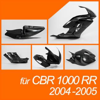 CBR1000RR 2004-2005