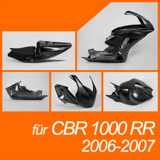 CBR1000RR 2006-2007