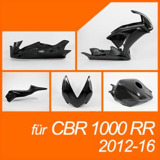 CBR1000RR 2012-2016