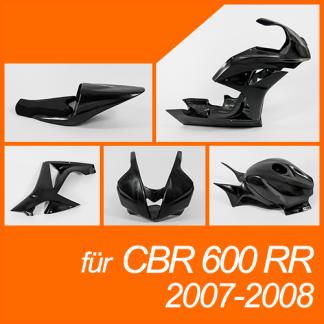 CBR600RR 2007-2008