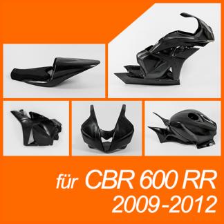 CBR600RR 2009-2012