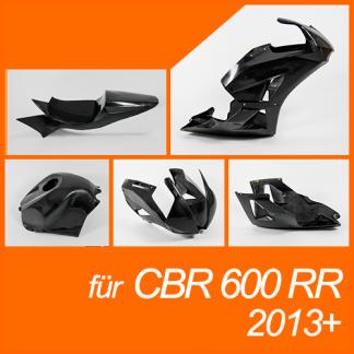 CBR 600RR 2013+