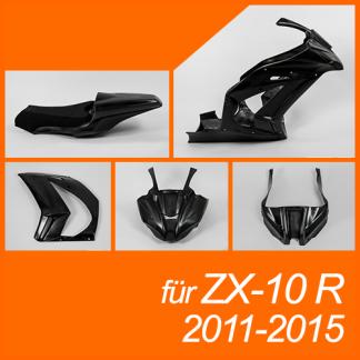 ZX10R 2011-2015