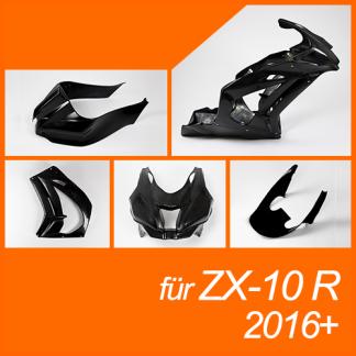 ZX10R 2016+