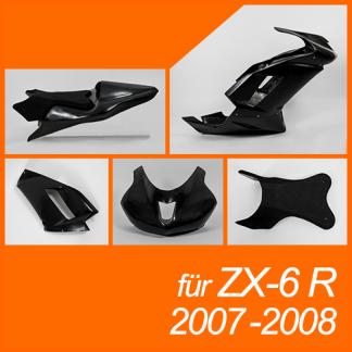 ZX6R 2007-2008