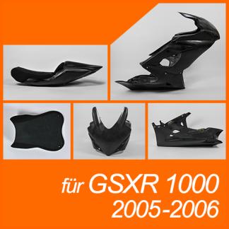 GSXR1000 (K5&K6) 2005-2006