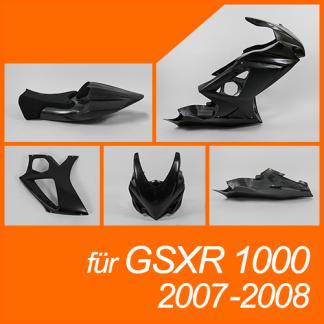 GSXR1000 (K7&K8) 2007-2008