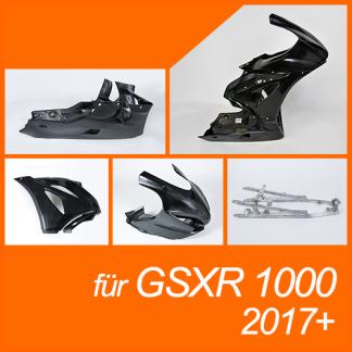 GSXR1000 (L7) 2017+