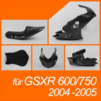 GSXR600/750 (K4&K5) 2004-2005