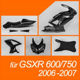 GSXR600/750 (K6&K7) 2006-2007