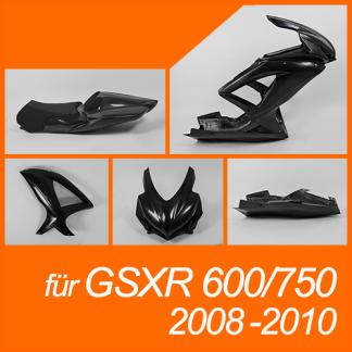 GSXR600/750 (K8-L0) 2008-2010