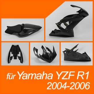 YZF R1 (RN12) 2004-2006