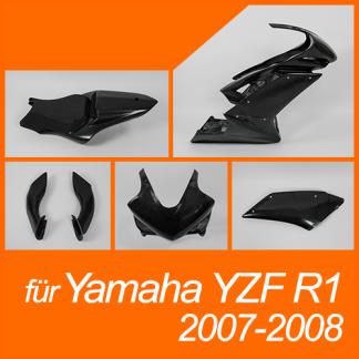 YZF R1 (RN19) 2007-2008