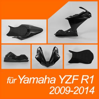 YZF R1 (RN22) 2009-2014