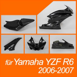 YZF R6 (RJ11) 2006-2007