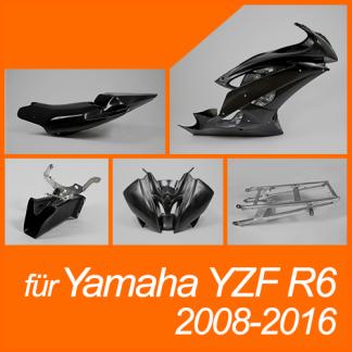 YZF R6 (RJ15) 2008-2016