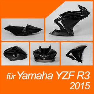 YZF-R3 2015+