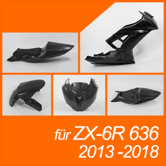 ZX636R 2013-2018