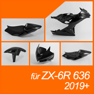 ZX-6R 636 2019+