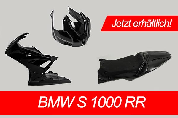 BMW S 1000 RR ab 2019 – jetzt erhältlich | order now!