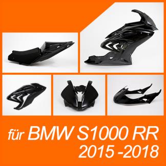 S1000RR 2015-2018