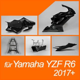 YZF R6 (RJ27) ab 2017