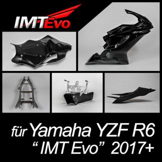 """YZF R6 (RJ27) ab 2017 - """"IMT Evo"""""""