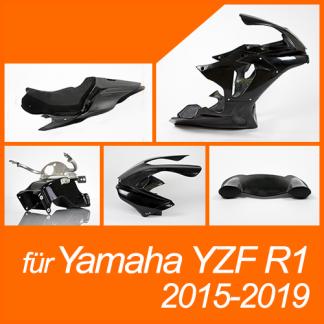 YZF R1 (RN32,RN49) 2015-2019