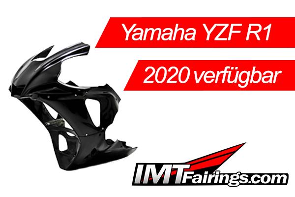 Yamaha YZF R1 ab 2020 (RN65) – jetzt verfügbar | order now!