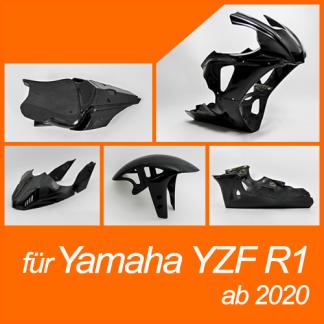 YZF R1 (RN65) 2020+