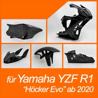 """— YZF R1 (RN65) 2020+ """"Höcker Evo"""""""