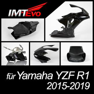 """YZF R1 (RN32,RN49) 2015-2019 """"IMT Evo"""""""