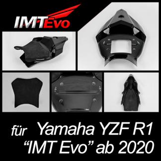 """YZF R1 (RN65) 2020+ """"IMT Evo"""""""