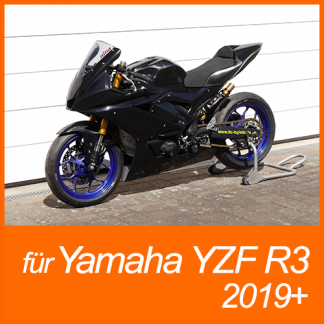 YZF R3 2019+