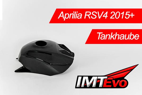 Aprilia RSV4 ab 2015 – Tankhaube