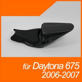 Daytona 675 (D67LC) 2006-2007