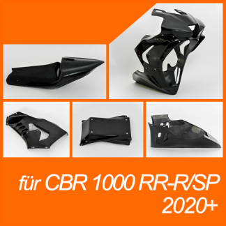 CBR 1000 RR-R/SP ab 2020