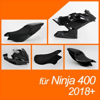 Ninja 400 2018+